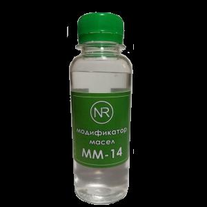 Модификатор автомобильного масла ММ-14