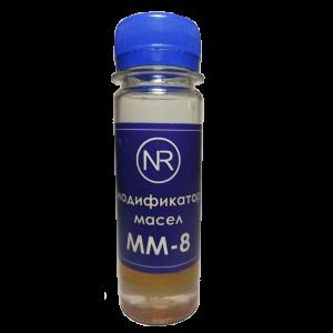 Модификатор автомобильного масла ММ-8 NanoRVS, Присадки в масло